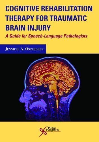Cognitive Rehabilitation Therapy for Traumatic Brain Injury #braininjury #neuroskills