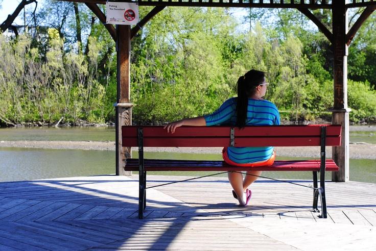 Waterloo Park, Waterloo Ontario