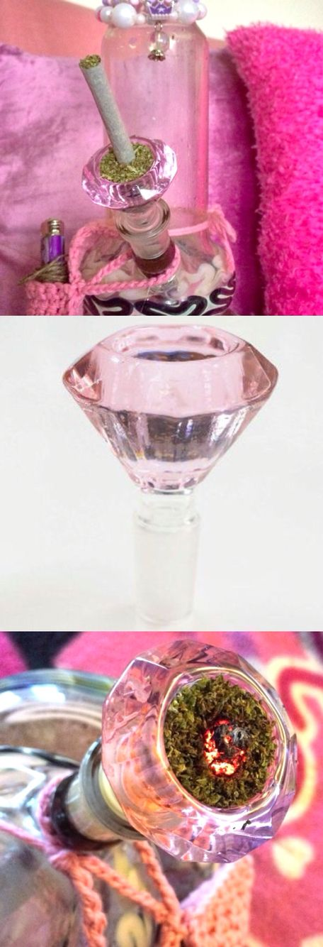 The pink diamond princess bowl, Ive seen clear but that would be ugly after it gets used Lol