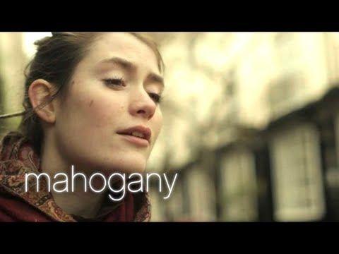 Rachel Sermanni - Marshmellow Unicorn // Mahogany Session - YouTube