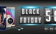 Honor 8 gest a $100 price cut in USA for Black Friday $1 flash sales live too
