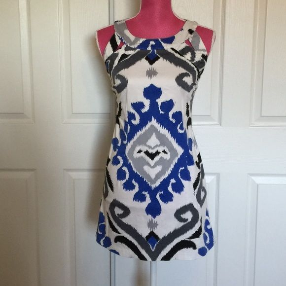 Spring/ Summer dress Short, form fitting dress and stretchy Alyn Paige Dresses Mini