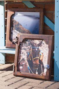 Creative Company   Photocraft: Explore a door