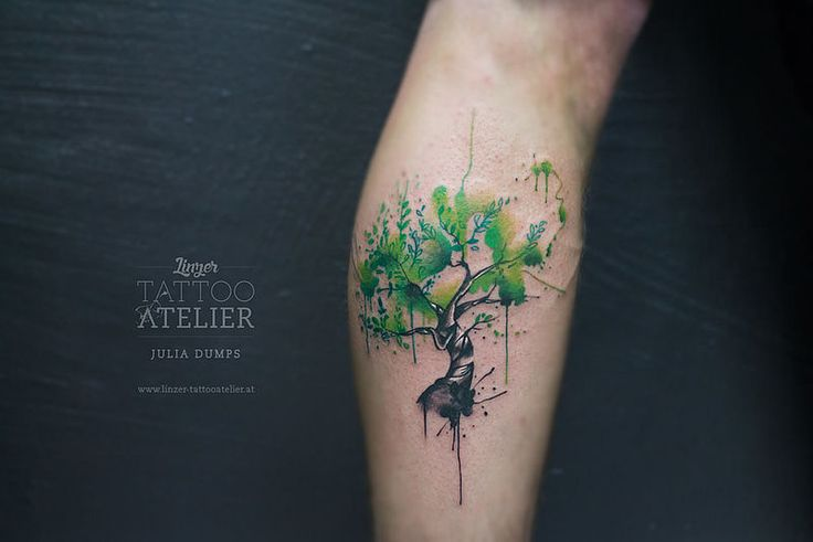 watercolor tattoo spritzer - Google-Suche                                                                                                                                                                                 More