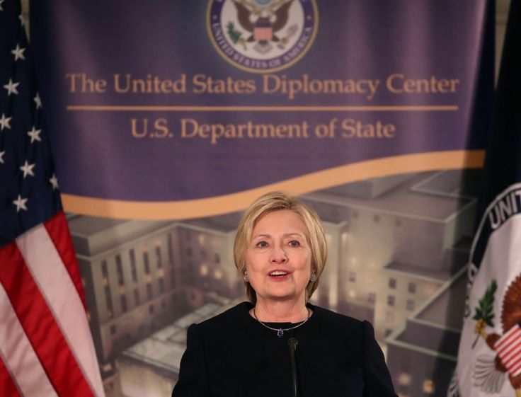 Hillary Clinton's comeback tour to include a speech at Georgetown - The Washington Post www.contacthillaryclinton.com