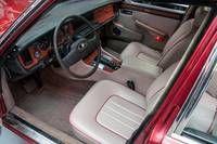 1986 Jaguar XJ6 Vanden Plas: 29 of 45