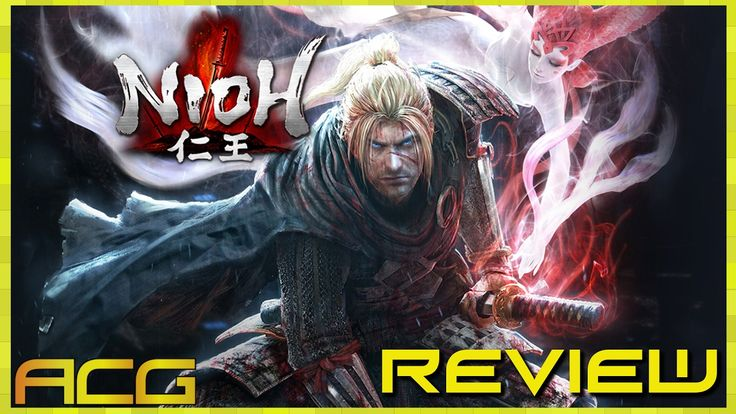 """[Video] Nioh Review """"Buy Wait for Sale Rent Never Touch?"""" - ACG #Playstation4 #PS4 #Sony #videogames #playstation #gamer #games #gaming"""