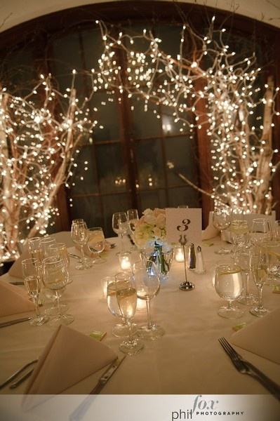 17 Best images about Party Decor on Pinterest Cobalt blue Mermaid party decorations and Milk & Modern Christmas Eve Party Decorating ~ Best Of Home Design Ideas
