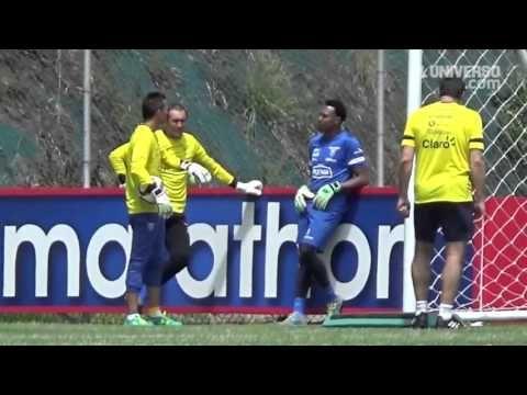 Elogios para 'sorprendente' Tri, que es un 'vendaval' - Fútbol - Deportes | El Universo. Noviembre 14, 2015.