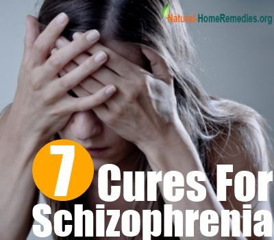 Natural Cures For Schizophrenia