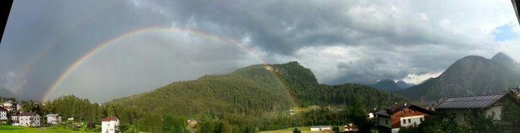 Arcobaleni....Valle di Cadore - Dolomiti - Veneto