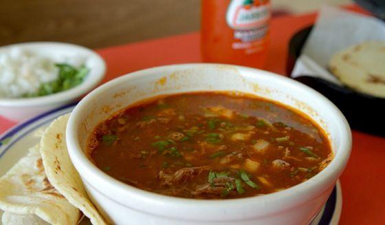 Alondra Boulevard in Compton: Birria de Chivo, Mexican Cookies + Cheap Beers