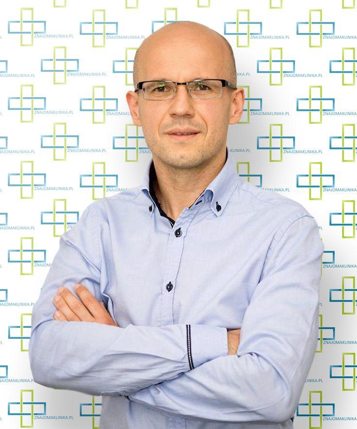 dr n.med. Bartosz Puchalski Kardiolog Specjalizuje się w nieinwazyjnej diagnostyce kardiologicznej oraz w kardiologii sportowej...
