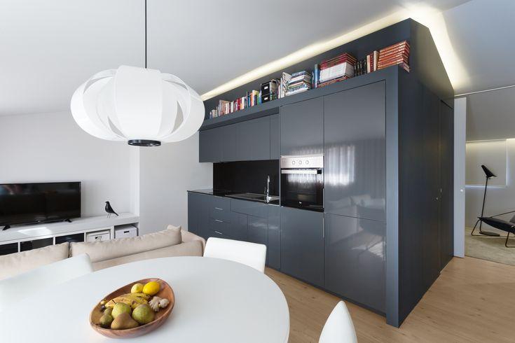Apartamento SS  / Paulo Martins