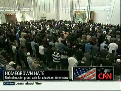 Even Anderson Cooper of CNN reported American Muslims celebrating 9/11 (6:30 mins)