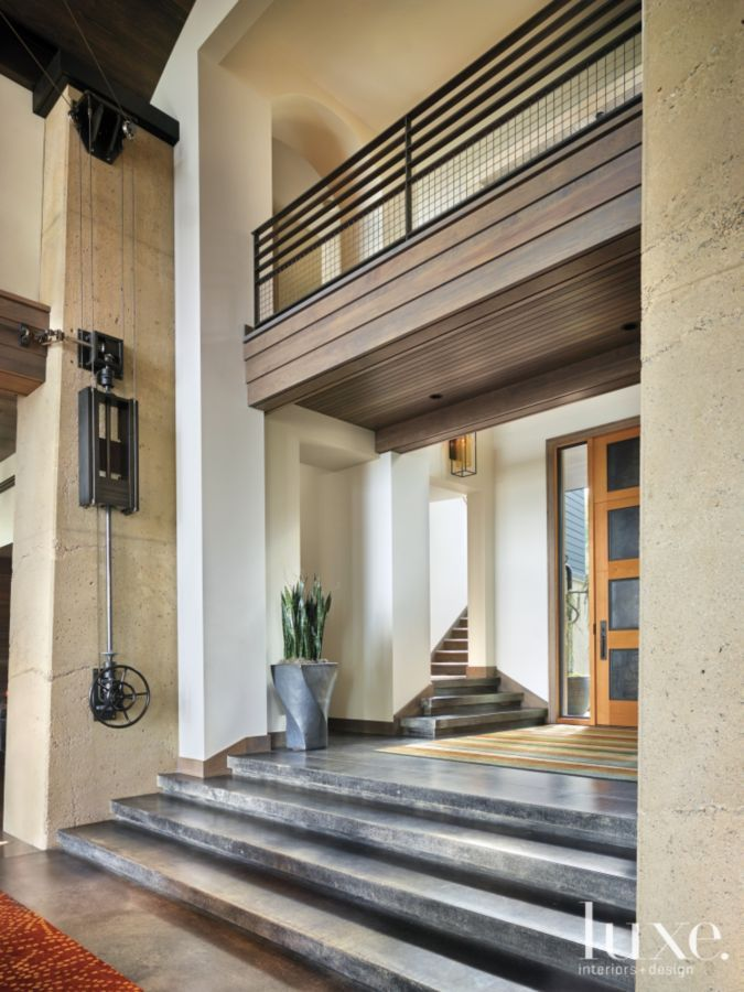 Contemporary Home Foyers : Best foyer entrances images on pinterest doors