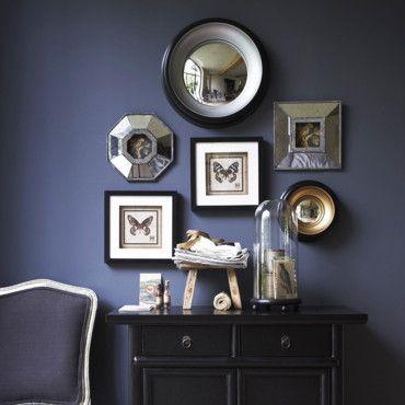 miroirs oeil de sorci re miroir pinterest. Black Bedroom Furniture Sets. Home Design Ideas