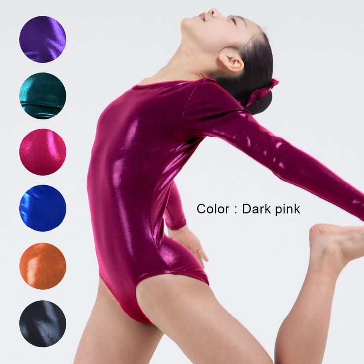 New Elisha Gymnastics Leotard Child & Adult Sizes  Annie Gymnastics…