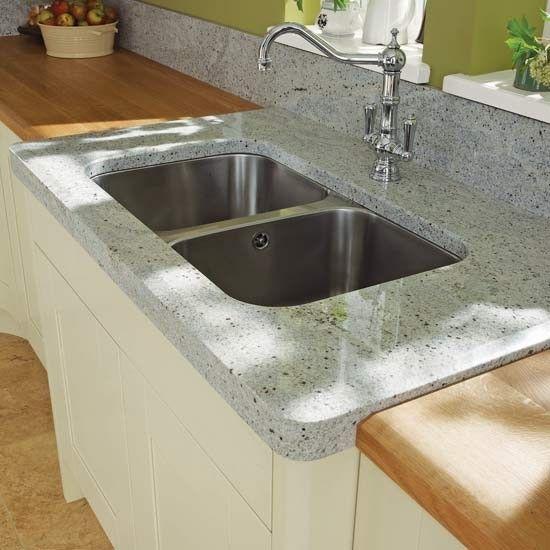 Kitchen Worktops And Sinks: Best 25+ Granite Worktops Ideas On Pinterest