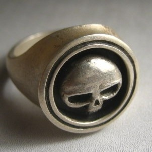 Steampunk ringEtsy, Search, Rings Sterling, Sterling Silver, Steampunk Skull, Skull Rings, Steampunk Rings