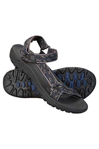 81b32b142ba3 Mountain Warehouse Desert Strap Mens Sandals - Lightweigh Shoes ...