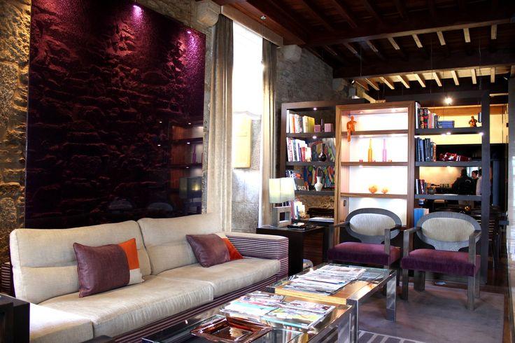 Hotel Altair - Santiago