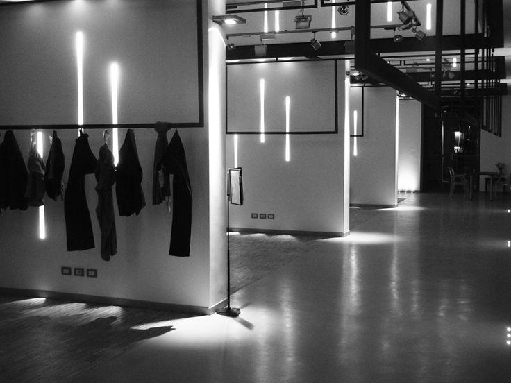 Livia Gregoretti showroom