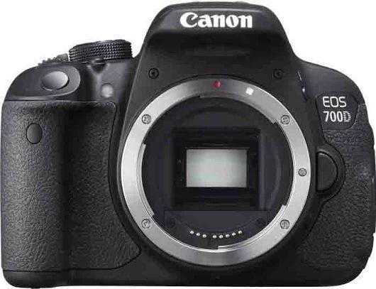 New Low Price - Canon 700d DSLR Body Canon 700D DSLR Camera Body AU $486.60 Inc GST  https://www.camerasdirect.com.au/canon-700d-camera-body - Cameras Direct - Google+