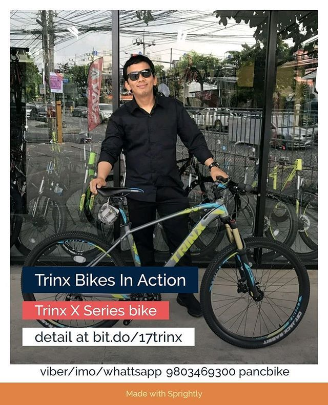Trinx B Series Bike Detail At Bit Do 17trinx For Price And Detail