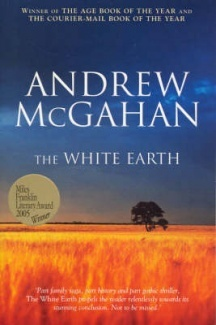 Set in the 1990's but harking back over 150 years of white settlement in the Darling Downs, White Earth is a sprawling tale of land and ownership and mystery.  At times it has an almost Dickensian feel. Winner of the 2005 Miles Franklin Award, this is one to get under your belt.