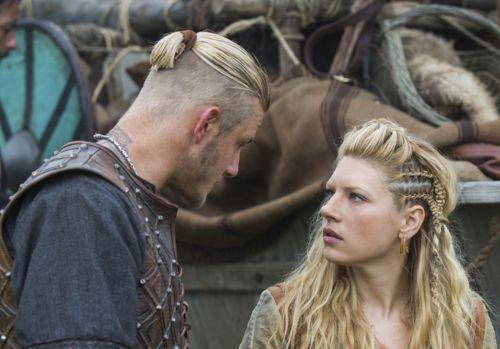 'Vikings' Season 3 Spoilers Michael Hirst   Hollywood Reporter