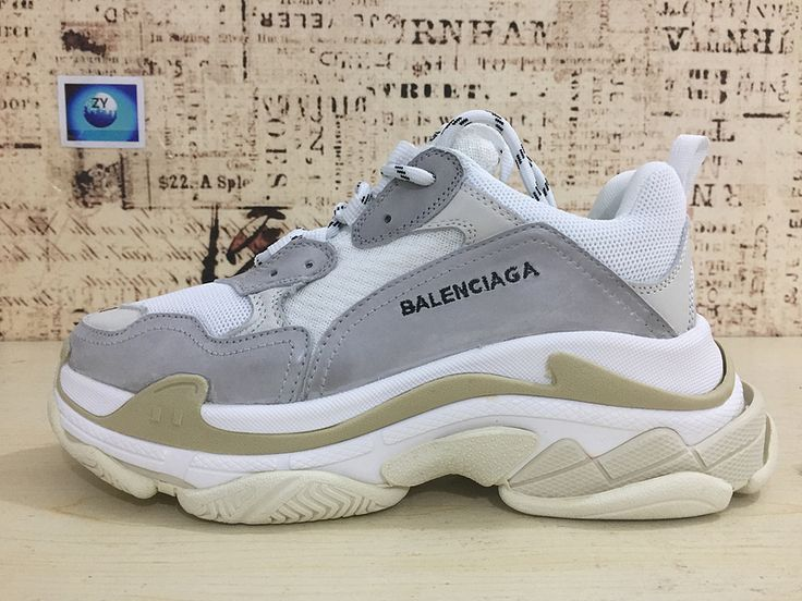 The original quality Balenciaga Triple-S Sneaker 7. Find this Pin and more  on ADIDAS shoes ...