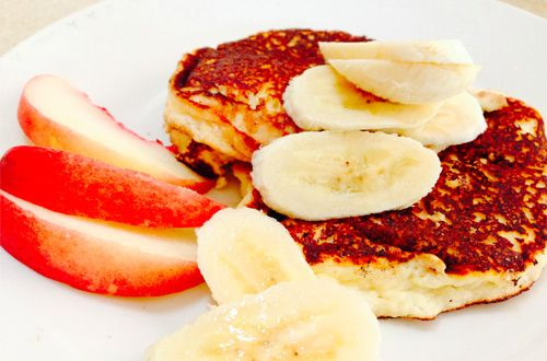 What better way to start the day than some wheat and gluten free 180 Protein Superfood pancakes! We are big fans of avoiding wheat and gluten in the diet, and these are just the ticket for having nutrient dense healthy breakfast, instead of the regular highly processed breakfast cereals and toast. - See more at: http://180nutrition.com.au/2014/02/12/wheat-gluten-free-pancakes/#more-14356