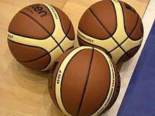 Empezamos con un poquito de basquet