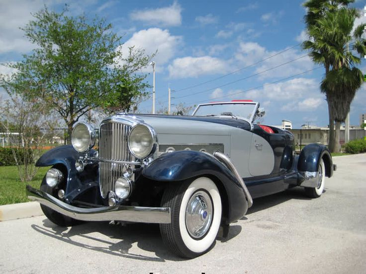 Duesenberg cars for sale   Victory cars