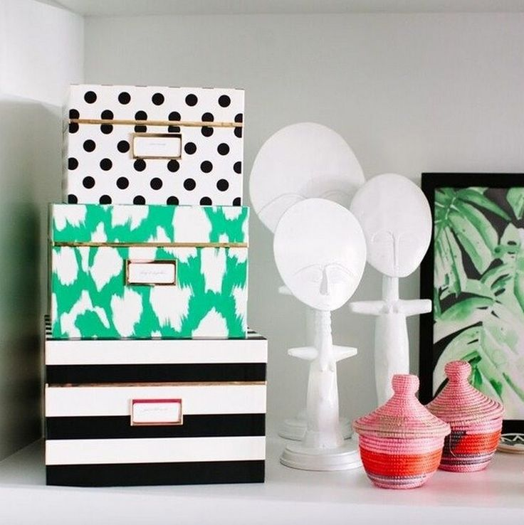 6 Instagram-Approved Back to School Desk Looks