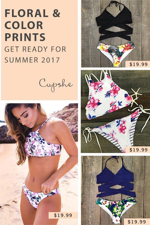Shop the hottest items of the season for even lower prices. Only at Cupshe