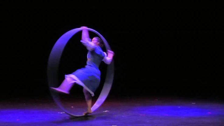 Molly Gawler Cyr Wheel