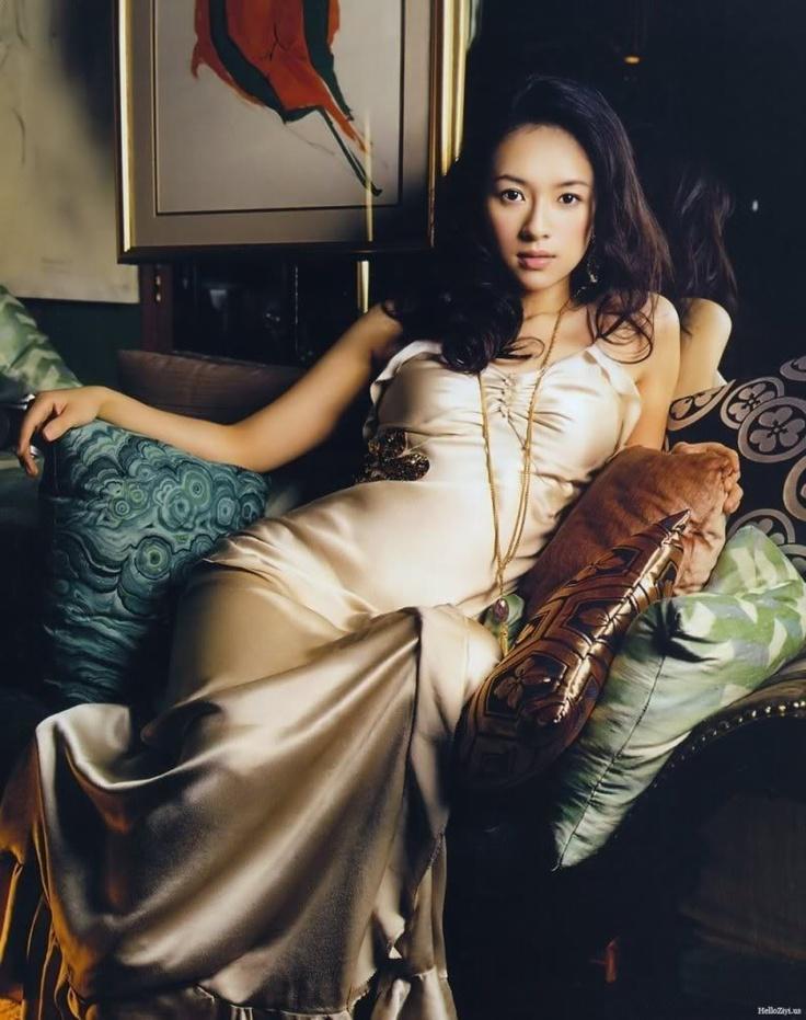 Zhang Ziyi Sex Scene 10