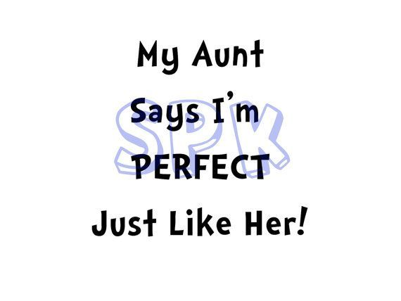 Cute Aunt And Nephew Quotes: Best 20+ Being An Aunt Quotes Ideas On Pinterest