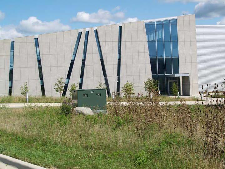 TCA Award Profile: Haworth Center Renovation and Addition