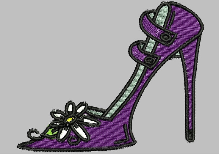 29 best images about high heel embroidery designs on pinterest quilt embroidery and fancy shoes. Black Bedroom Furniture Sets. Home Design Ideas