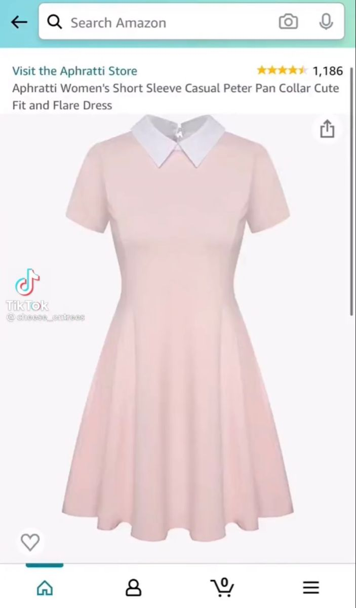 Pin by Ur mom on Outfits in 20   Fit and flare dress, Flare ...