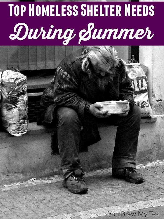 Homeless Shelters depend on your support. We have compiled a great list of their top