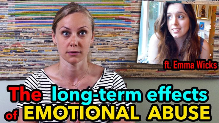 effects of verbal and emotional abuse essay Forms of abuse experienced by adults  or other concerns these are signs of long term effects of emotional abuse but today,  haven't found the essay you want.