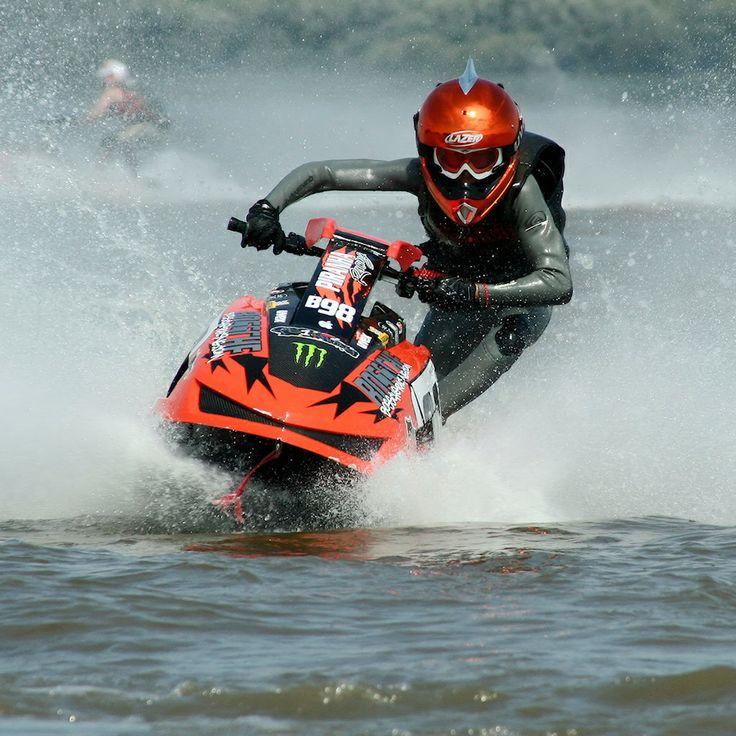 Hayabusa Motorcycle Engine Jet Ski: 136 Best Images About Stand Up Jet Ski's On Pinterest