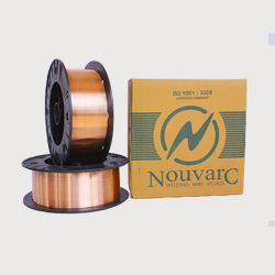 www.nouveaux.in/mig-welding-wire.php - Manufacturers, Suppliers & Exporters of Welding Wire in India.Our products areMIG Welding Wires, Flux Cored Wires,Submerged Arc Welding Wires,Submerged Arc Welding Flux,Stainless Steel Saw Wires.Features are Excellent Feeding,Superior Smooth Weld Beads,High current carrying capacity.