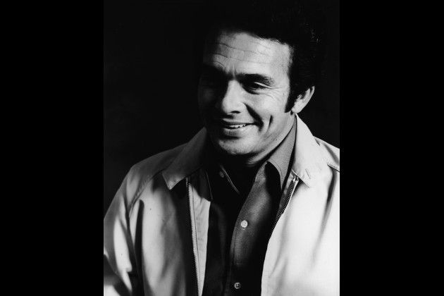 Country music legend Merle Haggard passed away on his 79th birthday. RIP