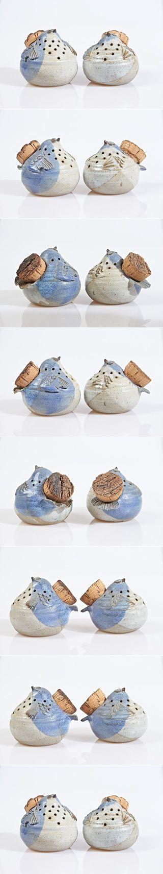 pomander birds