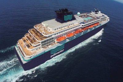 Pullmantur Cruceros modifica sus rutas por los efectos de los huracanes 'Irma' y 'María'